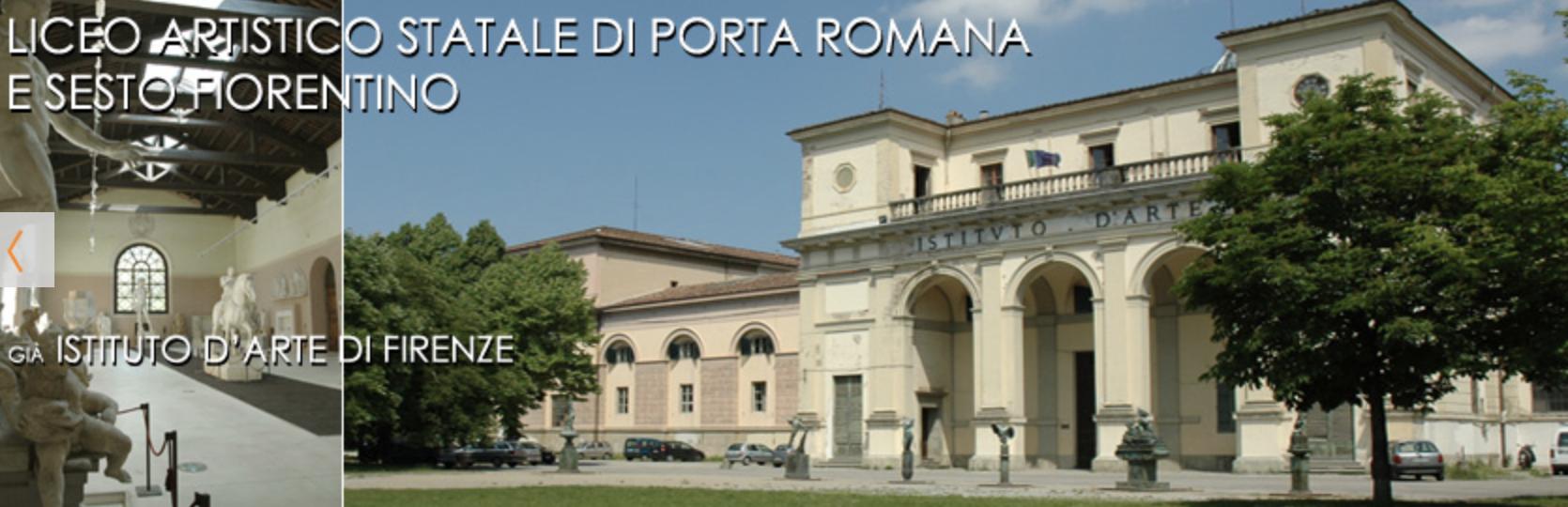 LiceoArtisticoP.ta Romana